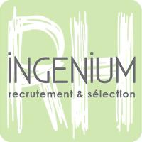 ingenium RH logo
